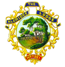 Aldridge Lodge 7921